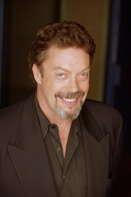 Tim Curry  voice Nigel Thornberry in Paramount's The Wild Thornberrys Movie - 2002