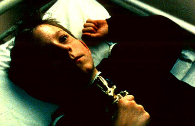 Erik Per Sullivan  in Magnolia Pictures' Wendigo - 2002