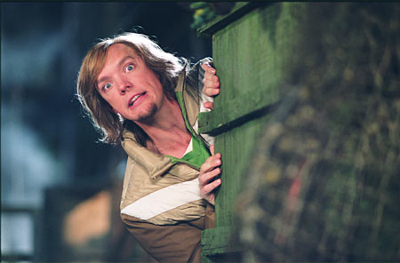 Matthew Lillard  as Norville Rogers in Scooby-Doo 2: Monsters Unleashed - 2004