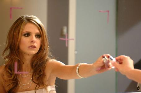 The Air I Breathe Sarah Michelle Gellar star as Sorrow in drama romance '.'