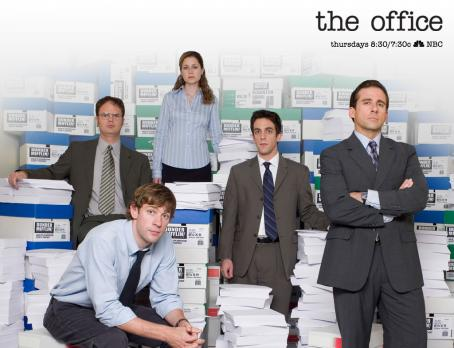B.J. Novak The Office Wallpaper