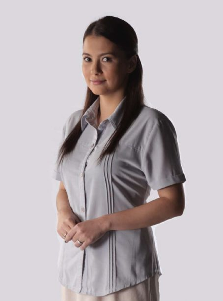 Tanya Garcia Ikaw Lang Ang Mamahalin (2011)