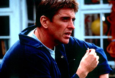 Saving Grace Craig Ferguson as Matthew in Fine Line's  - 2000