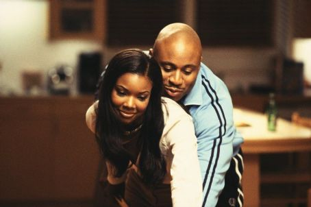 Deliver Us from Eva Gabrielle Union and LL Cool J in Focus' Deliver Us From Eva - 2003