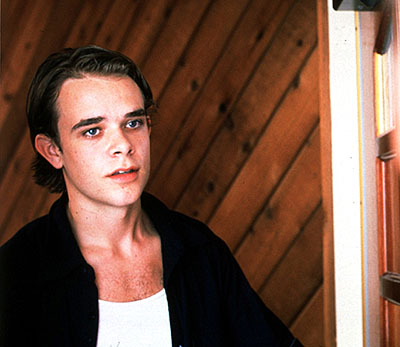 Nick Stahl  as Bobby in Lions Gate's Bully - 2001