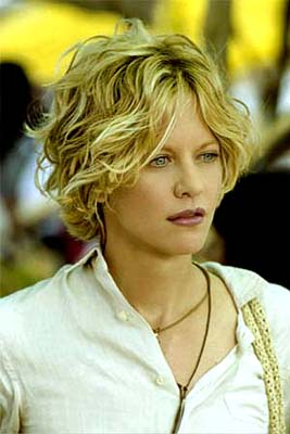 Proof of Life Meg Ryan as Alice Bowman in Castle Rock's Proof Of Life - 2000