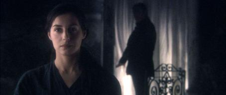 The PianoTuner of EarthQuakes Amira Casar as Malvina van Stille in THE PIANO TUNER OF EARTHQUAKES