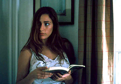 Summer Phoenix  in IDP's The Believer - 2002