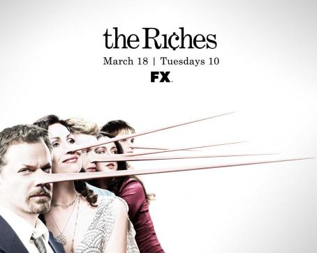 The Riches  Wallpaper