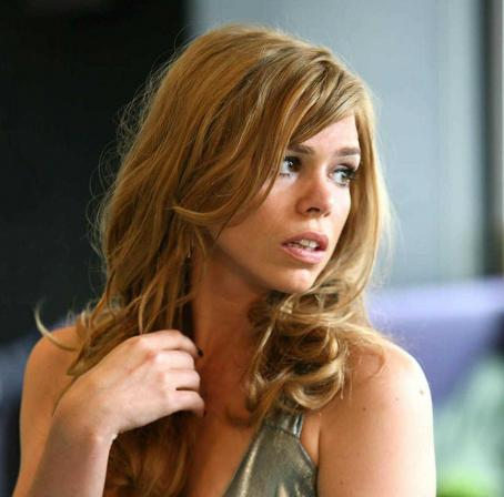 Secret Diary of a Call Girl Billie Piper ('Belle') stars in Lionsgate Home Entertainment's : Season One.