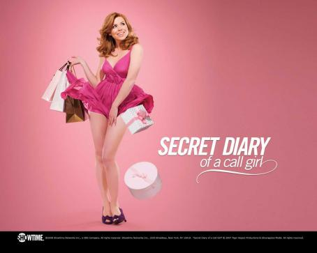Secret Diary of a Call Girl  Wallpaper
