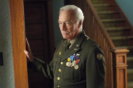 Closing the Ring Christopher Plummer star as Jack in The Weinstein Company '.'