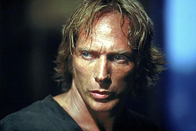 The Perfect Storm William Fichtner in Warner Brothers'  - 2000