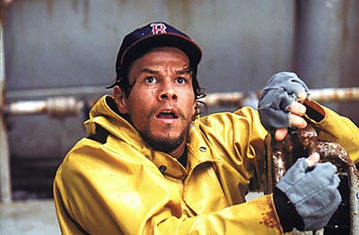 The Perfect Storm Mark Wahlberg in Warner Brothers'  - 2000
