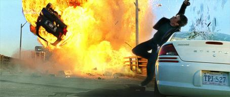 Mission: Impossible III A scene from Paramount Pictures' , starring Tom Cruise