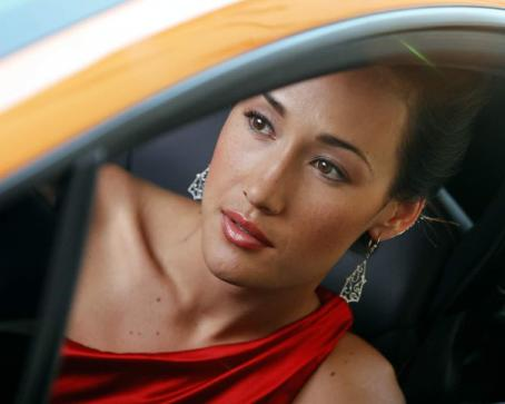 Mission: Impossible III Maggie Q in Paramount Pictures' action movie
