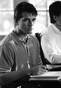 Matthew Settle  as Will Benson in Columbia's I Still Know What You Did Last Summer - 1998