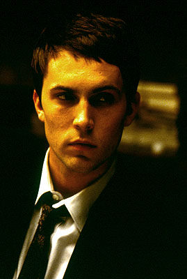 Desmond Harrington  as Randy in Paramount Classics' My First Mister - 2001