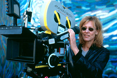 Christine Lahti  is the director of Paramount Classics' My First Mister - 2001