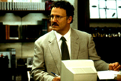 Albert Brooks  as Randall in Paramount Classics' My First Mister - 2001