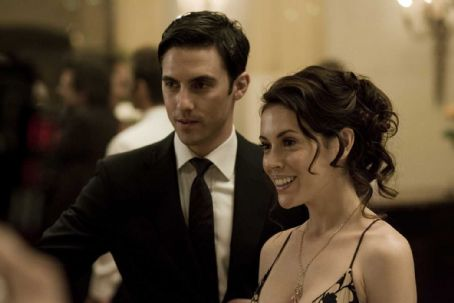 Pathology MILO VENTIMIGLIA and ALYSSA MILANO star in the psychological thriller PATHOLOGY, distributed by Metro-Goldwyn-Mayer Distribution Co., A Division of Metro-Goldwyn-Mayer Studios Inc. Photo credit: Saeed Adyani.