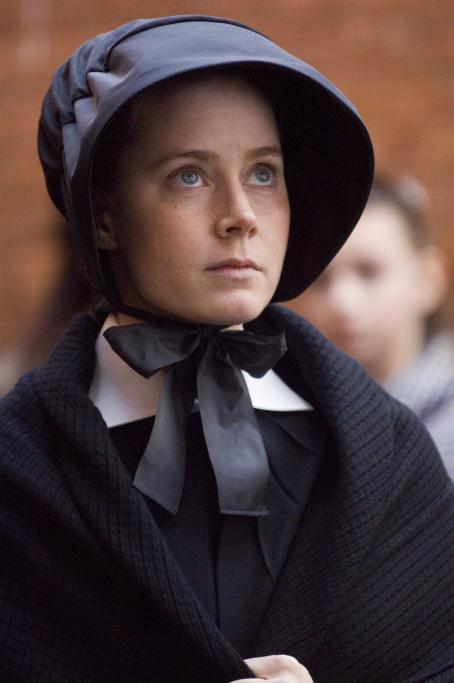 Doubt - Amy Adams as Sister James. Photo Credit: Andrew Schwartz/Miramax Films.