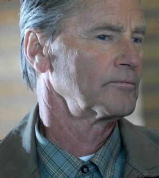 Sam Shepard  star as Gordon Camrose in Sony Pictures' Felon.