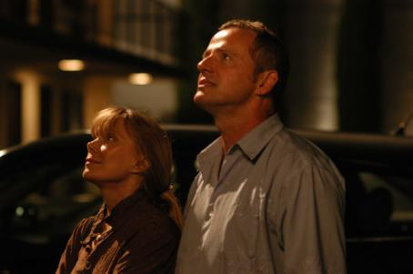 Nine Lives Sissy Spacek as Ruth and Aidan Quinn as Henry in NINE LIVES, a film by Rodrigo Garcia, a Magnolia Pictures Release.