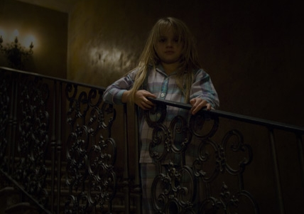 Joey King  in Screen Gems' thriller QUARANTINE.