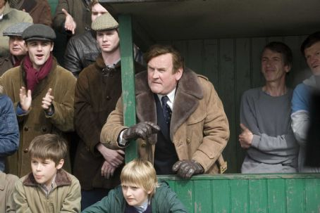 Colm Meaney  as Don Revie. Photo taken by Laurie Sparham © Courtesy of Sony Pictures Classics, All Rights Reserved.