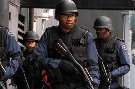 S.W.A.T. Columbia's  - 2003