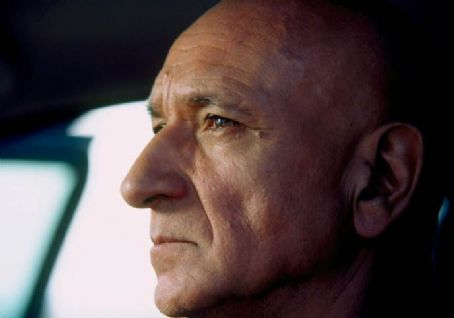 Suspect Zero Ben Kingsley as Benjamin O'Ryan in  - 2004