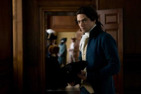 "Dominic Cooper  as ""Charles Grey"" stars in THE DUCHESS, a Papramount Vantage release. Photo by Peter Mountain. (c) 2008 by PARAMOUNT VANTAGE, a Division of PARAMOUNT PICTURES.  All Rights Reserved"