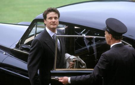 What a Girl Wants Colin Firth in Warner Bros. Pictures coming-of-age comedy, 'What A Girl Wants.'