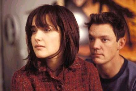 Matthew Lillard  as Luke in Wicker Park - 2004