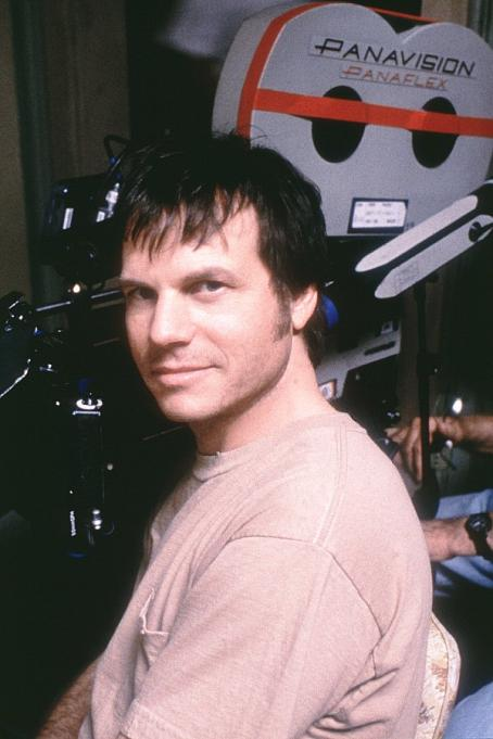 Frailty Bill Paxton directs Lions Gate's  - 2002