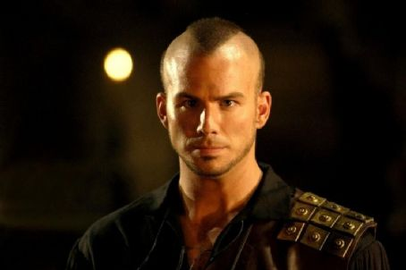 Matthew Davis  plays Sebastian in Uwe Boll's 2006 action BloodRayne