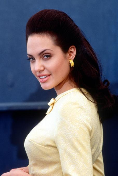Angelina Jolie - George Wallace Stills/Promos