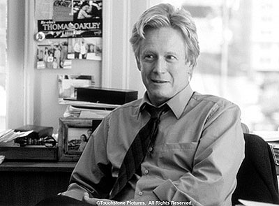 Bruce Davison  as Congressman Tom Oakley in Touchstone's crazy/beautiful - 2001