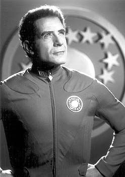 Tony Shalhoub  in Dreamworks' Galaxy Quest - 12/99