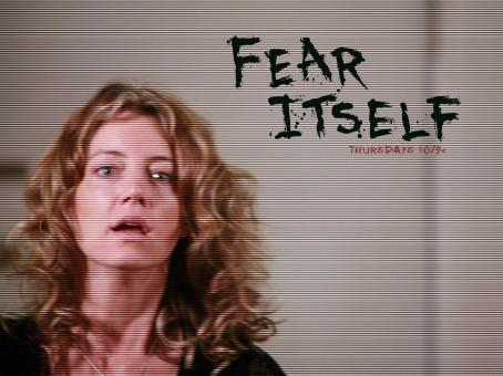 Fear Itself  (TV Series) Wallpaper