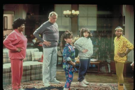 Punky Brewster Punky Show shot