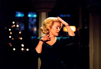 8 Women Catherine Deneuve in Focus Films'  - 2002