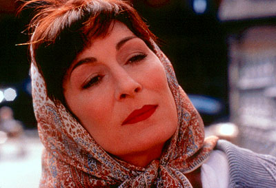 Agnes Browne Anjelica Huston in USA Films'  - 2000