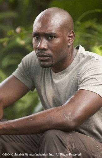 Morris Chestnut  in Anacondas: The Hunt for the Blood Orchid - 2004
