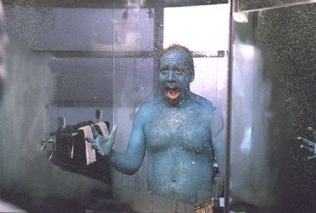 Paul Giamatti  as Marty Wolf in Univeral's Big Fat Liar - 2002