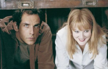 Duplex Ben Stiller and Drew Barrymore
