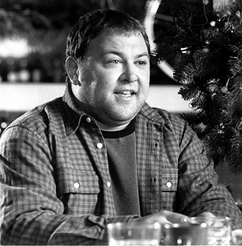 Mark Addy  in Warner Brothers' Jack Frost - 1998