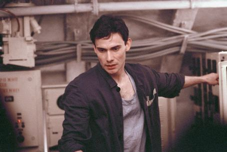 Christian Camargo  as Pavel in Paramount's K-19: The Widowmaker - 2002