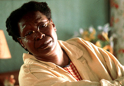 Kingdom Come Whoopi Goldberg as Raynelle Slocumb in Fox Searchlight's  - 2001